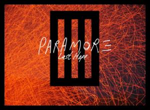 Paramore Last Hope